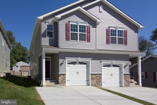 6338 A Beechfield Ave, ELKRIDGE, MD 21075 (#MDHW262206) :: Eng Garcia Grant & Co.