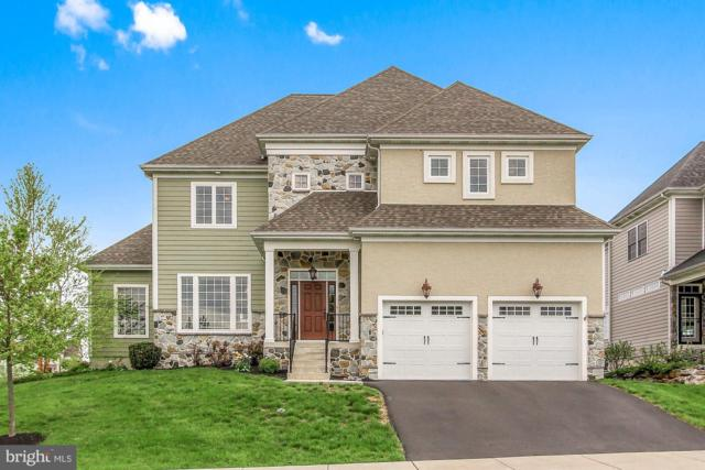 669 Integrity Drive, LITITZ, PA 17543 (#PALA131142) :: The Heather Neidlinger Team With Berkshire Hathaway HomeServices Homesale Realty