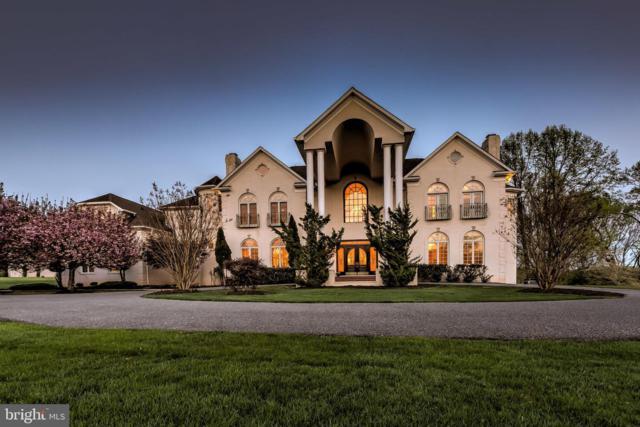 24 Brett Manor Court, COCKEYSVILLE, MD 21030 (#MDBC454942) :: AJ Team Realty