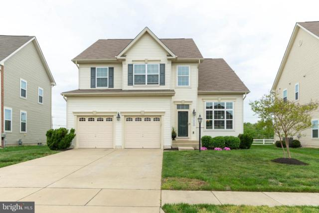 11935 Winged Foot Court, WALDORF, MD 20602 (#MDCH201112) :: ExecuHome Realty
