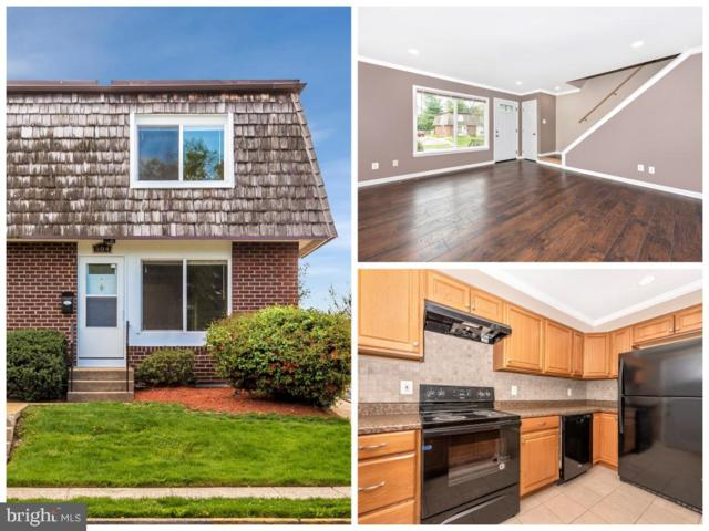 504 Carrollton Drive #10, FREDERICK, MD 21701 (#MDFR244946) :: The Maryland Group of Long & Foster
