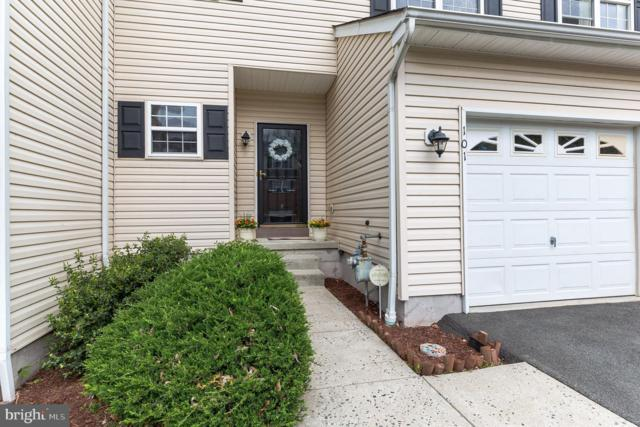 101 Stone Hill Drive, POTTSTOWN, PA 19464 (#PAMC605528) :: Dougherty Group