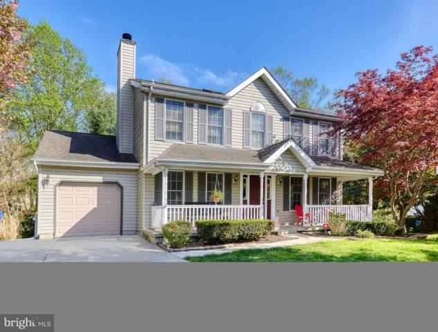 608 Carloway Place, BEL AIR, MD 21015 (#MDHR231990) :: ExecuHome Realty