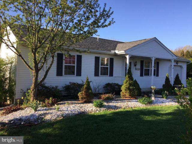 210 Constitution Drive, HAMBURG, PA 19526 (#PABK340002) :: Ramus Realty Group