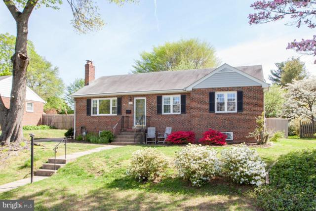 2233 N Underwood Street, FALLS CHURCH, VA 22043 (#VAFX1055644) :: Remax Preferred | Scott Kompa Group