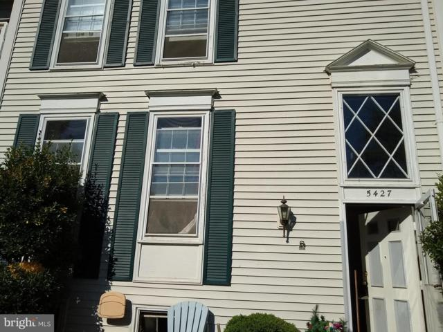5427 Safe Harbor Court, FAIRFAX, VA 22032 (#VAFX1055646) :: Bruce & Tanya and Associates
