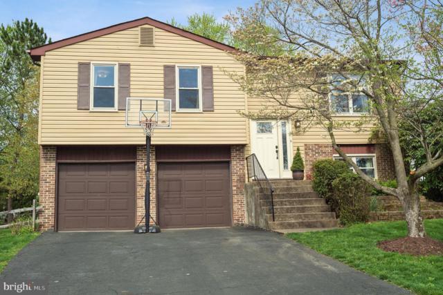 39 Hershey Court, NEWTOWN, PA 18940 (#PABU466178) :: Shamrock Realty Group, Inc