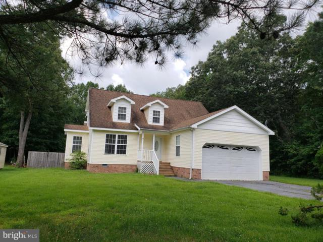 808 White Oaks Lane, POCOMOKE CITY, MD 21851 (#MDWO105650) :: RE/MAX Coast and Country