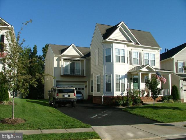 40440 Milford Drive, BROADLANDS, VA 20148 (#VALO381558) :: The Kenita Tang Team