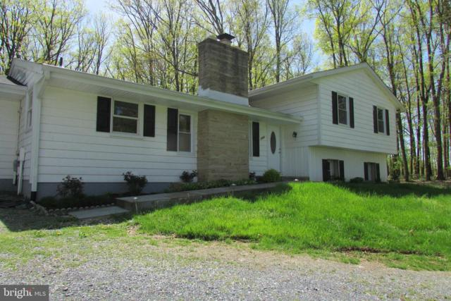 1625 Old Annapolis Road, WOODBINE, MD 21797 (#MDHW262216) :: The Gus Anthony Team