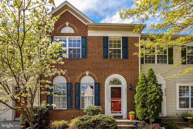 8856 Briarcliff Lane, FREDERICK, MD 21701 (#MDFR244952) :: Five Doors Network