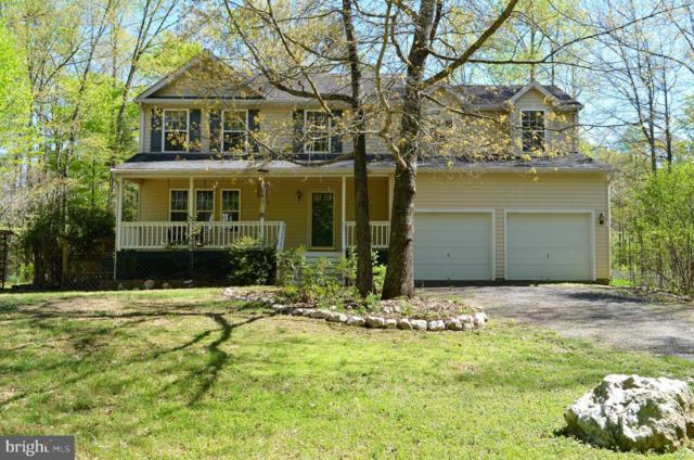 15275 Quail Ridge Drive, AMISSVILLE, VA 20106 (#VACU138154) :: RE/MAX Plus