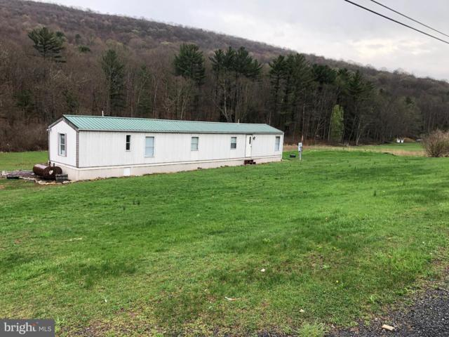 22395 Coles Valley Rd, ROBERTSDALE, PA 16674 (#PAHU101054) :: The Heather Neidlinger Team With Berkshire Hathaway HomeServices Homesale Realty
