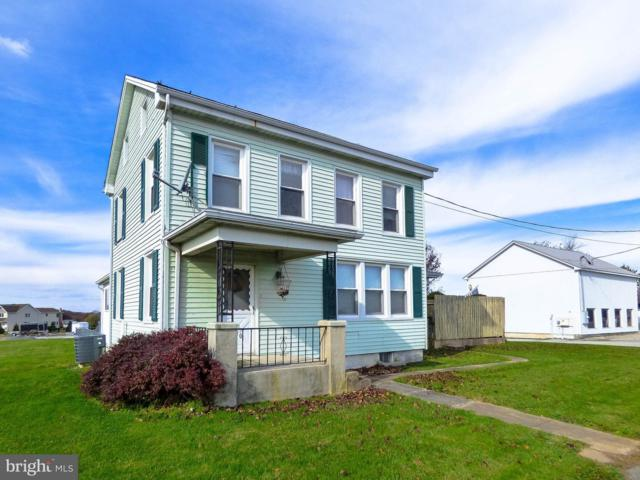 4510 Sherman Ext, MOUNT WOLF, PA 17347 (#PAYK115148) :: The Joy Daniels Real Estate Group
