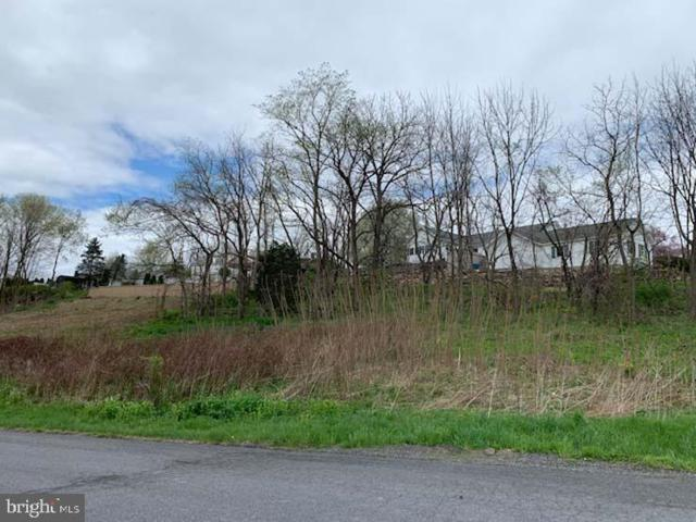0 Weatherby Way, MIFFLINTOWN, PA 17059 (#PAJT100244) :: The Craig Hartranft Team, Berkshire Hathaway Homesale Realty