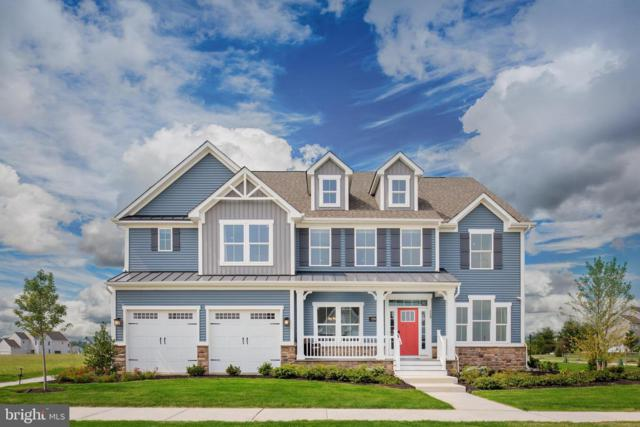A 13630 Penn Shop Road, MOUNT AIRY, MD 21771 (#MDFR244958) :: Jim Bass Group of Real Estate Teams, LLC