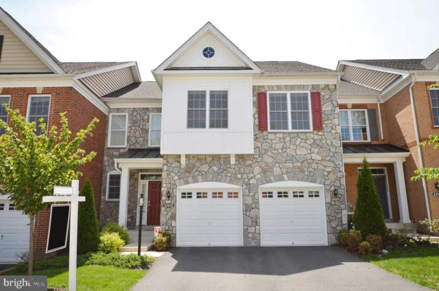 42939 Courtland Chase Square, ASHBURN, VA 20148 (#VALO381580) :: The Maryland Group of Long & Foster Real Estate