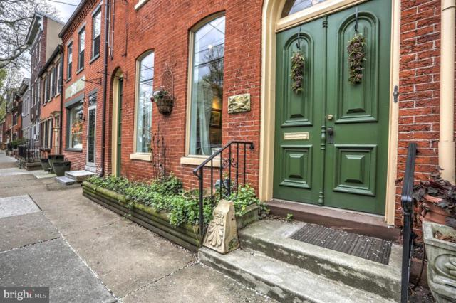 350 W Orange Street, LANCASTER, PA 17603 (#PALA131176) :: Liz Hamberger Real Estate Team of KW Keystone Realty