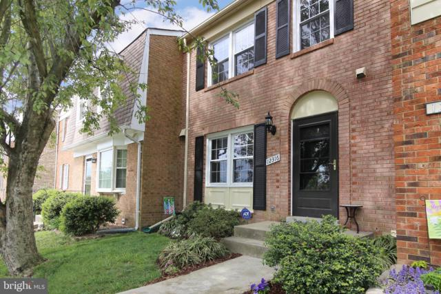 12316 Chickasaw Court, WOODBRIDGE, VA 22192 (#VAPW465472) :: The Maryland Group of Long & Foster Real Estate