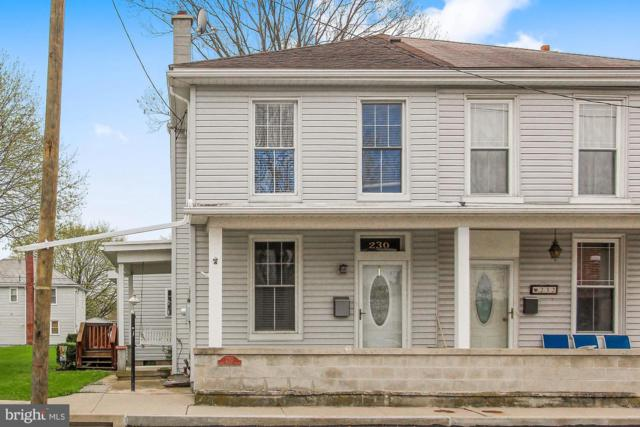 230 W Cherry Street, PALMYRA, PA 17078 (#PALN106582) :: The Heather Neidlinger Team With Berkshire Hathaway HomeServices Homesale Realty