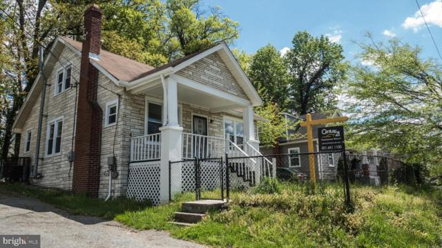 410 Ventura Avenue, CAPITOL HEIGHTS, MD 20743 (#MDPG525074) :: Advance Realty Bel Air, Inc