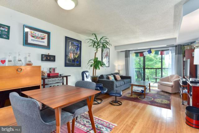 2100 Lee Highway #311, ARLINGTON, VA 22201 (#VAAR148122) :: Great Falls Great Homes