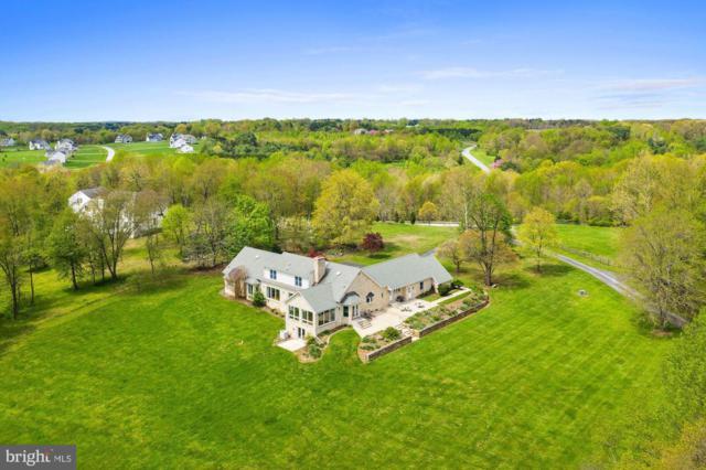 610/612 Sobrina Farms Court, WOODBINE, MD 21797 (#MDHW262234) :: Keller Williams Pat Hiban Real Estate Group