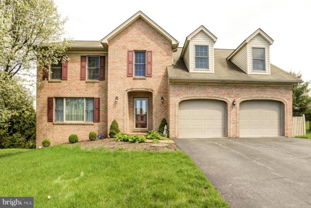 935 Sunny Hill Lane, HARRISBURG, PA 17111 (#PADA109504) :: Liz Hamberger Real Estate Team of KW Keystone Realty