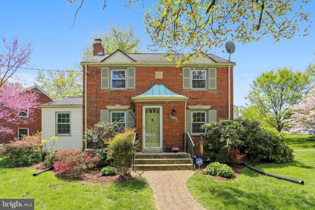 10704 Bucknell Drive, SILVER SPRING, MD 20902 (#MDMC654266) :: The Washingtonian Group