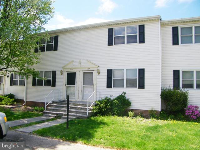 194 Center Street, HANOVER, PA 17331 (#PAYK115152) :: The Heather Neidlinger Team With Berkshire Hathaway HomeServices Homesale Realty