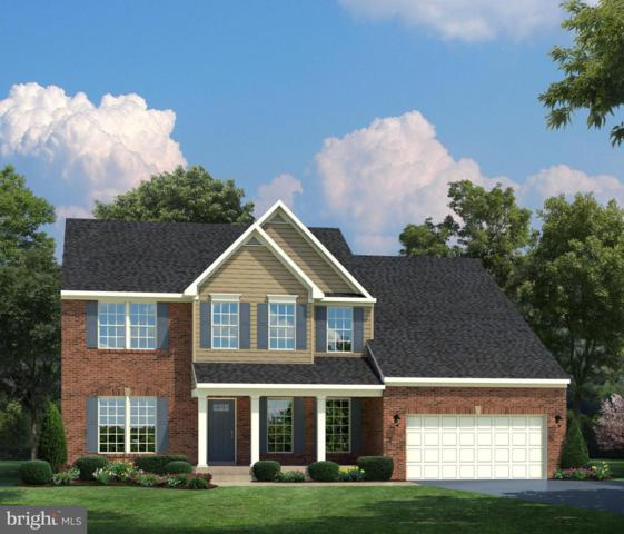 13719 Hebron Lane, UPPER MARLBORO, MD 20774 (#MDPG525082) :: Advance Realty Bel Air, Inc