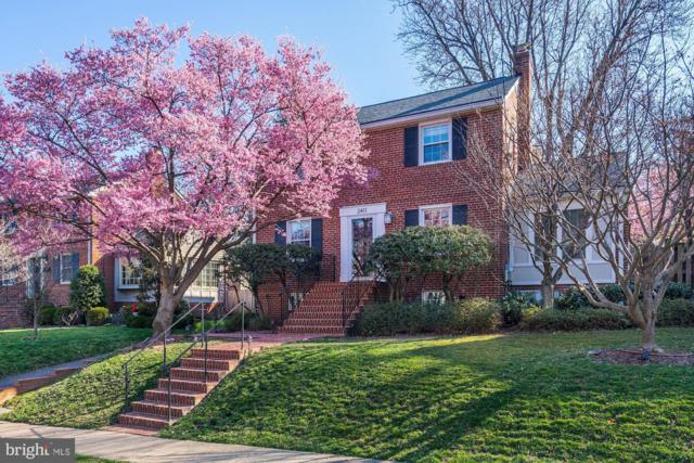 2411 N Roosevelt Street, ARLINGTON, VA 22207 (#VAAR148132) :: The Washingtonian Group