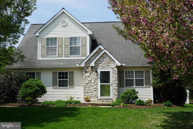 642 Blossom Hill Lane, DALLASTOWN, PA 17313 (#PAYK115158) :: Liz Hamberger Real Estate Team of KW Keystone Realty