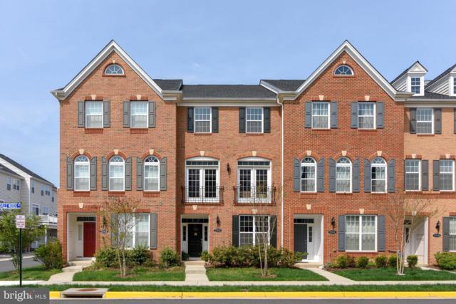23353 Willisville Wood Square, ASHBURN, VA 20148 (#VALO381604) :: The Putnam Group