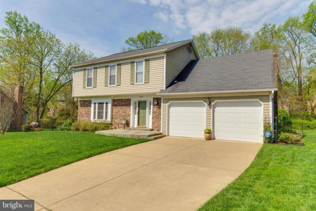 9926 Courthouse Woods Court, VIENNA, VA 22181 (#VAFX1055752) :: Great Falls Great Homes