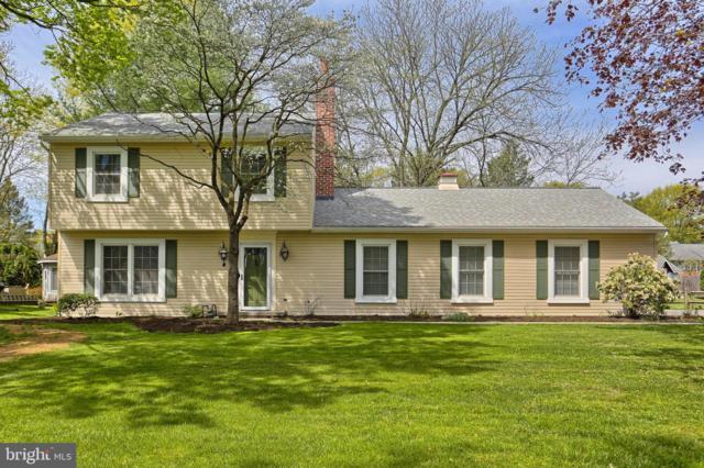 772 Barrwick Lane, LANCASTER, PA 17603 (#PALA131192) :: The Craig Hartranft Team, Berkshire Hathaway Homesale Realty