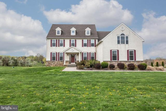 52 Penny Lane, COCHRANVILLE, PA 19330 (#PACT476588) :: ExecuHome Realty