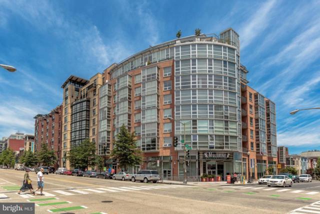 2125 14TH Street NW #322, WASHINGTON, DC 20009 (#DCDC423540) :: Eng Garcia Grant & Co.