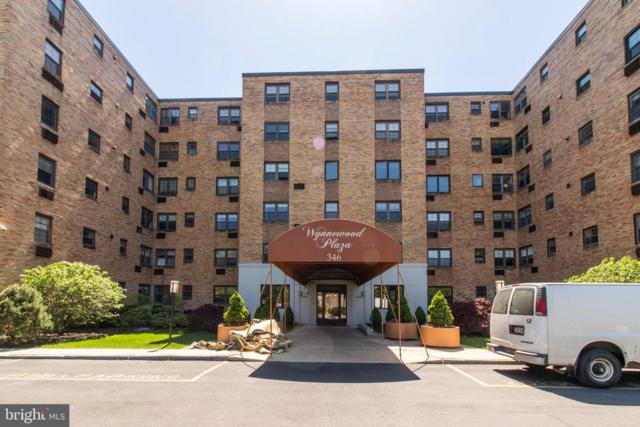 346 E Lancaster Avenue #601, WYNNEWOOD, PA 19096 (#PAMC605606) :: ExecuHome Realty