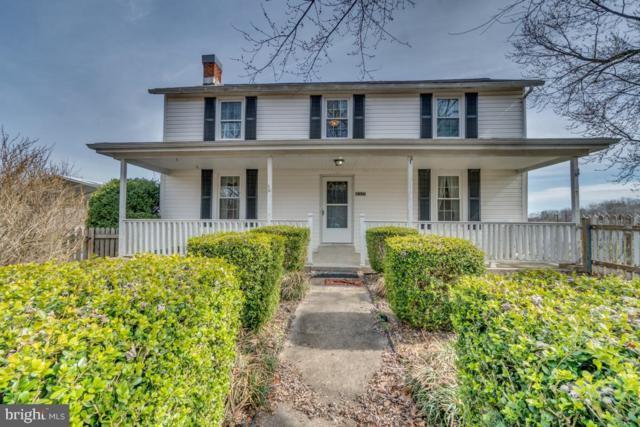 8331 Lambs Creek Church Road, KING GEORGE, VA 22485 (#VAKG117232) :: RE/MAX Cornerstone Realty