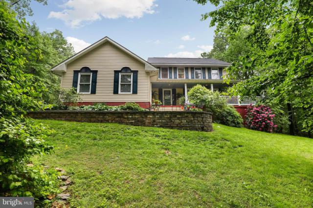 12501 Woodbrook Court, MONROVIA, MD 21770 (#MDFR244966) :: Charis Realty Group