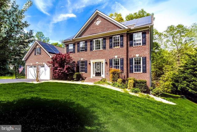 3102 Great Reward Way, HUNTINGTOWN, MD 20639 (#MDCA168924) :: The Maryland Group of Long & Foster Real Estate