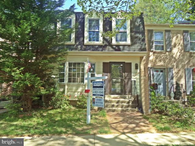 9905 Tambay Court, GAITHERSBURG, MD 20886 (#MDMC654294) :: Jim Bass Group of Real Estate Teams, LLC