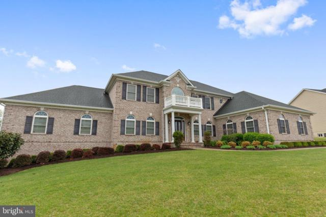 2068 Timberneck Drive, OWINGS, MD 20736 (#MDCA168926) :: ExecuHome Realty