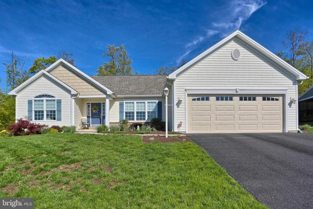 2805 Sweet Birch Court, HARRISBURG, PA 17112 (#PADA109516) :: The Craig Hartranft Team, Berkshire Hathaway Homesale Realty