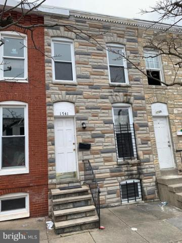 1741 Mckean Avenue, BALTIMORE, MD 21217 (#MDBA465324) :: Advance Realty Bel Air, Inc