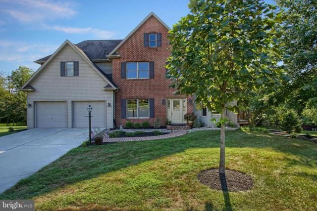 1 W Mulberry Hill Road, CARLISLE, PA 17013 (#PACB112310) :: The Heather Neidlinger Team With Berkshire Hathaway HomeServices Homesale Realty
