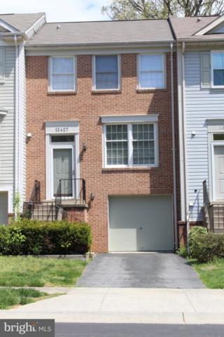 12427 Walnut Cove Circle, GERMANTOWN, MD 20874 (#MDMC654300) :: The Maryland Group of Long & Foster