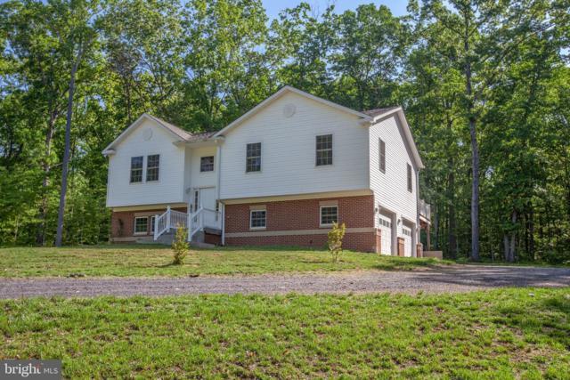 20395 Sunset Hill Drive, LIGNUM, VA 22726 (#VACU138162) :: The Licata Group/Keller Williams Realty