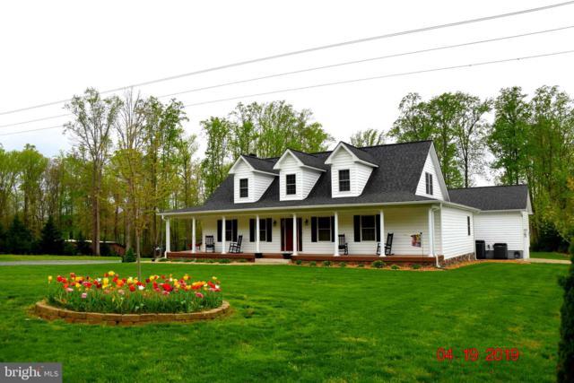 1153 Hartwood Road, FREDERICKSBURG, VA 22406 (#VAST209832) :: RE/MAX Cornerstone Realty
